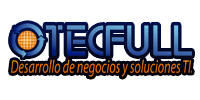 Tecfull Desarrollo de negocios y soluciones TI. Zoho CRM, Projects, Support, Campaigns, Microsip, Google Apps, Eset, Carbonite, Aspel, Contpaq i.