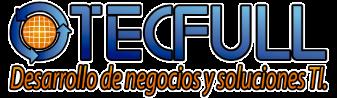 Tecfull Desarrollo de negocios y soluciones TI. Zoho CRM, Microsip, Google Apps, Eset, Carbonite.