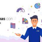 Visualiza mas con zoho reports