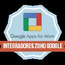 Zoho Google