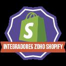 Zoho Shopify