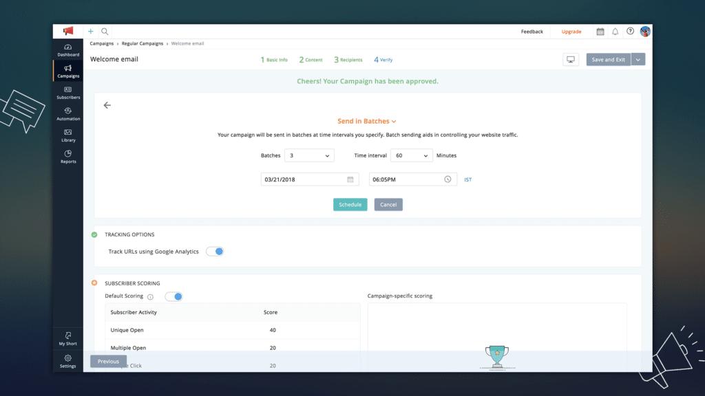 Correos electrónicos para optimizar tu tráfico web.