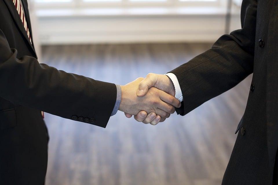 crebilididad y confianza con los clientes