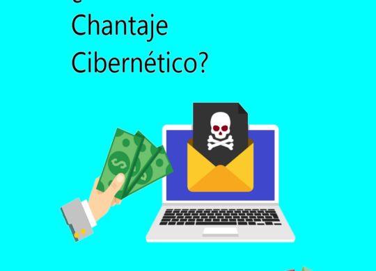 como-lidear-con-el-cahntaje-cibernético
